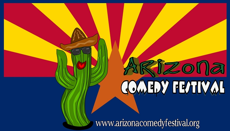 Arizona Comedy Festival