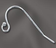 ball earwire