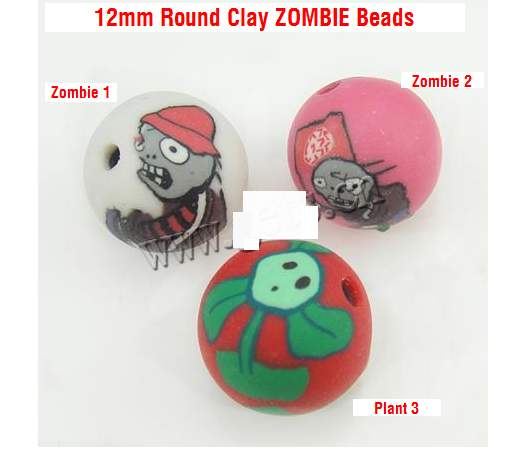 zombie beads